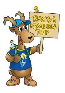 Rocky's Familientipp